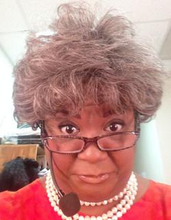 Grandma Johnson