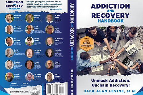 Addiction & Recovery Handbook