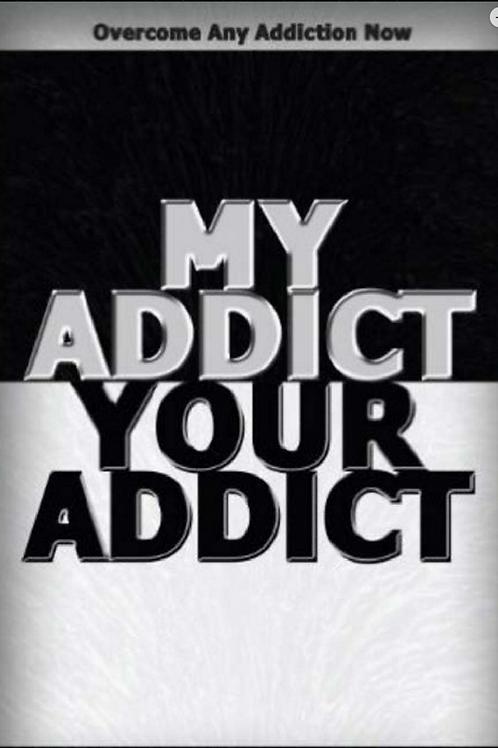 eBook My Addict Your Addict