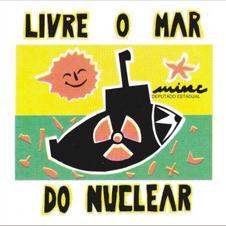 Livre o Mar do Nuclear!