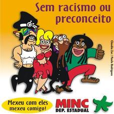 Sem Racismo ou Preconceito