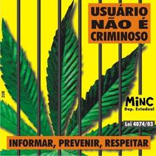 Usuário Não É Criminoso