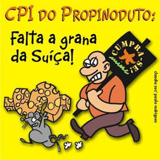 CPI do Propinoduto