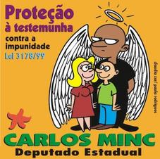Proteção À Testemunhas