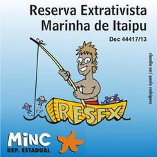 Reserva Extrativista de Itaipu