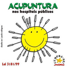 Acupuntura nos hospitais públicos