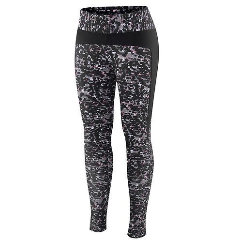 Women's Gym Yoga Long Tights Leggings