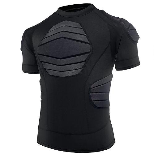 Padded Impact Shirt