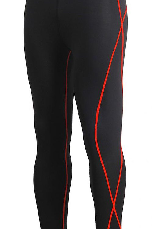 Gym and Running Compression Pants