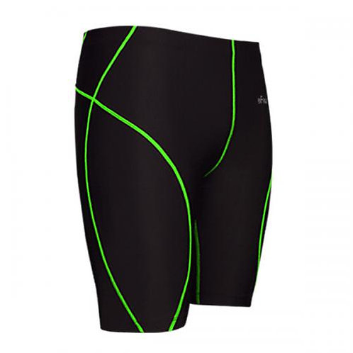 Gym and Running Compression Shorts