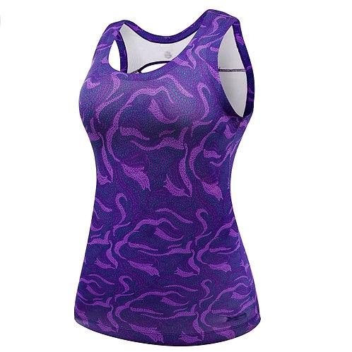 Women's Gym Yoga Tank Top