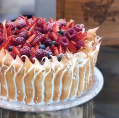 Dragan Cake