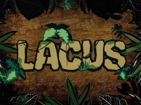 Lacus Boardgame