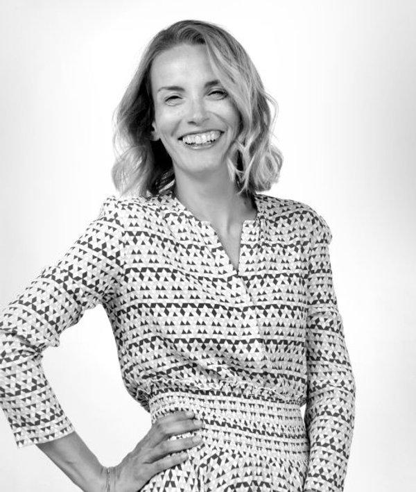 Barbara Haddad,journaliste ,conférencière, evenementiel, marketing, brand content, influenceuse