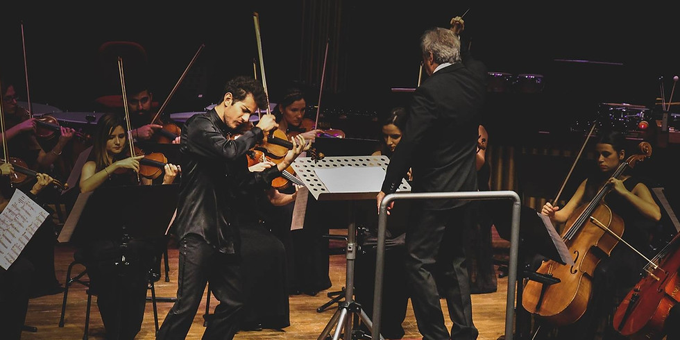 Albania Concert