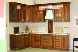 Кухонный гарнитур Савона 02