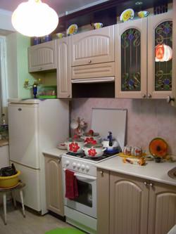 кухня в г.Чебоксары