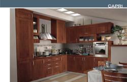 Кухонный гарнитур Капри 02