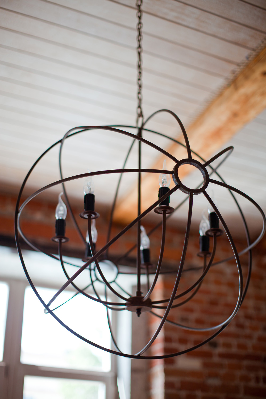 светильник для кухни