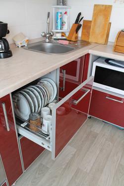 кухни фото Чебоксары пластик красный.JPG