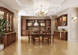 кухня Казань