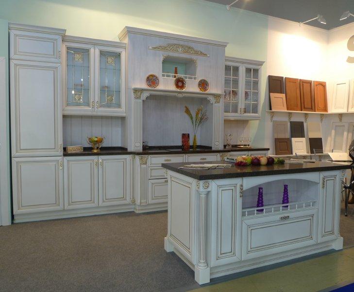 Кухня Сиареджио 06