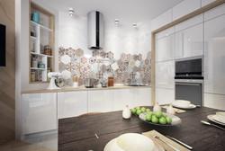 кухня краска