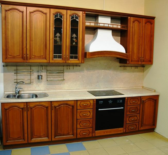 Кухня Сильвия 02