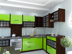 кухонный гарнитур кухни МАМА