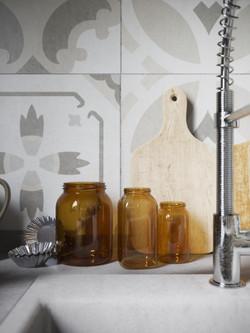 кухня стили