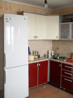 доступные кухни