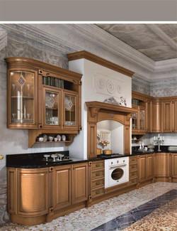 Кухонный гарнитур Триесте 02