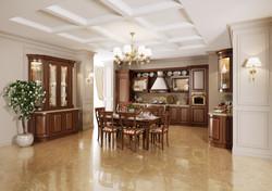 фото кухни Асти