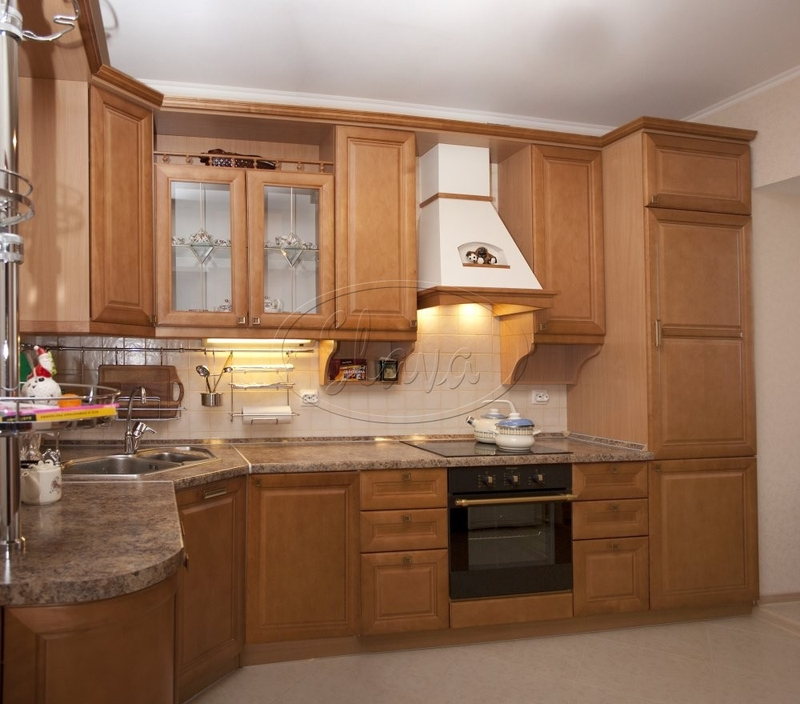кухонный гарнитур  дерева Чебоксары
