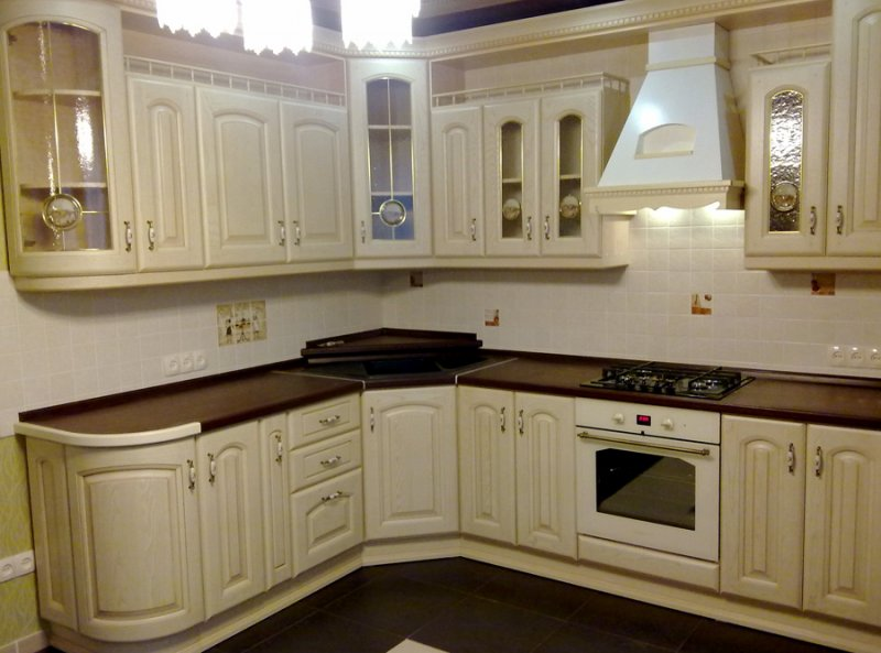 Кухня Сандра 01