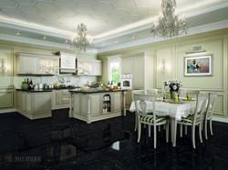 кухня серии Доломита