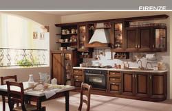 Кухонный гарнитур Фиренце 01