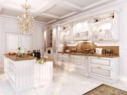 кухня серии Монтебьянко