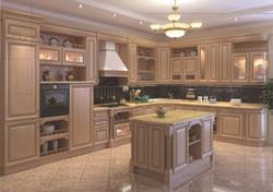 Кухонный гарнитур Ника 01