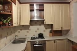 архитектура кухонного гарнитура