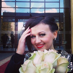 Катя Степанова