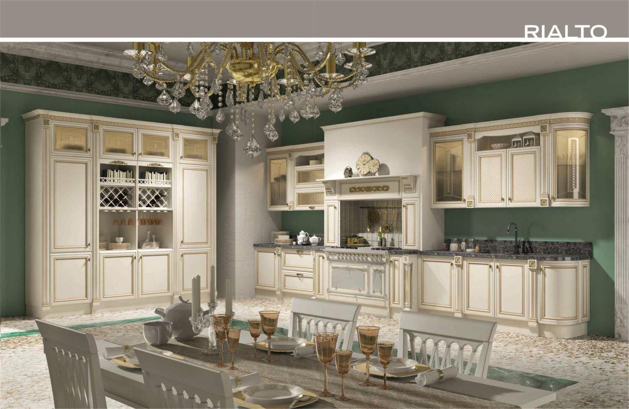 Кухонный гарнитур Риальто 01