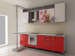 фото кухни МАМА