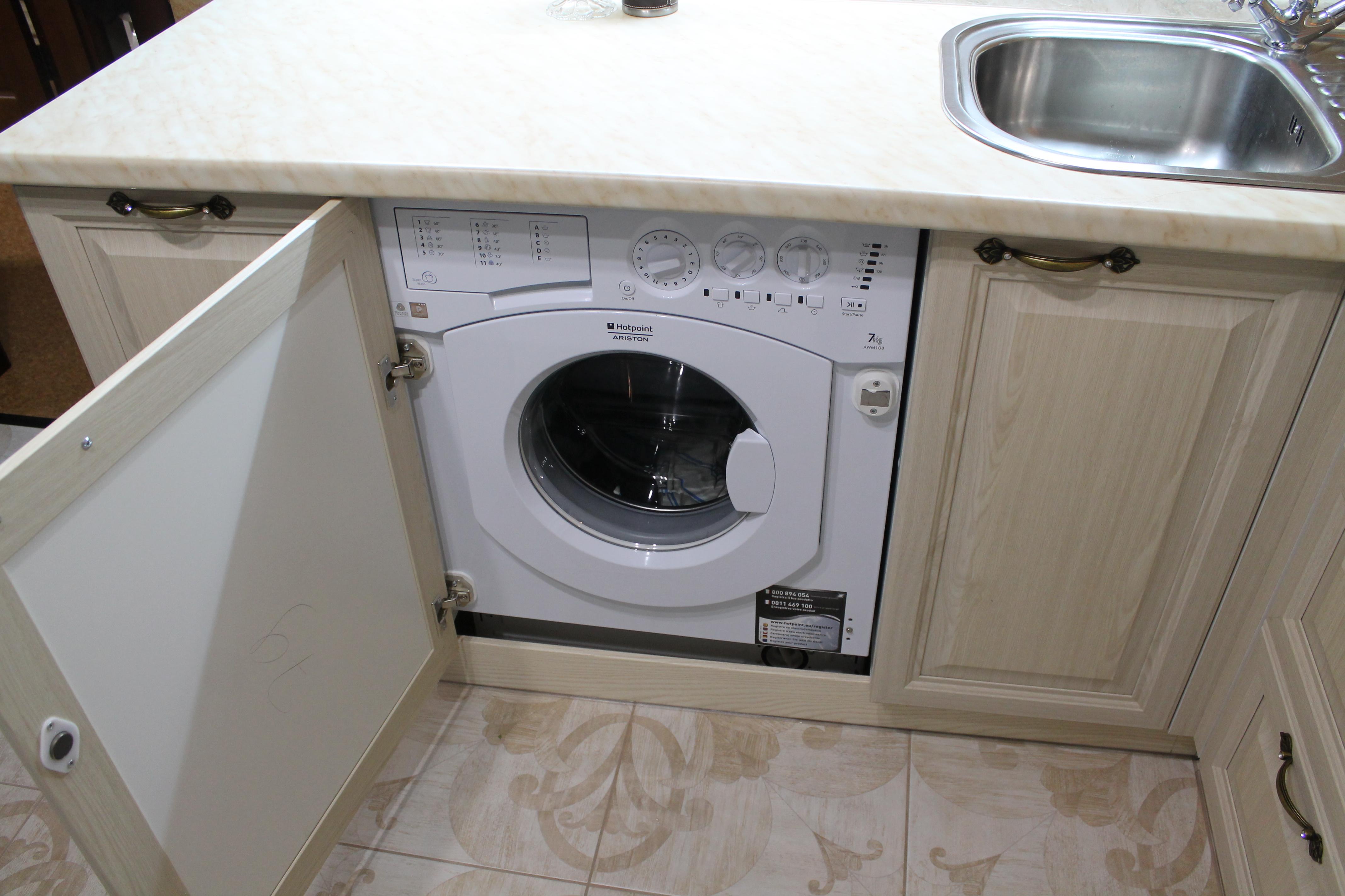 установка стиральной машины на кухне.JPG