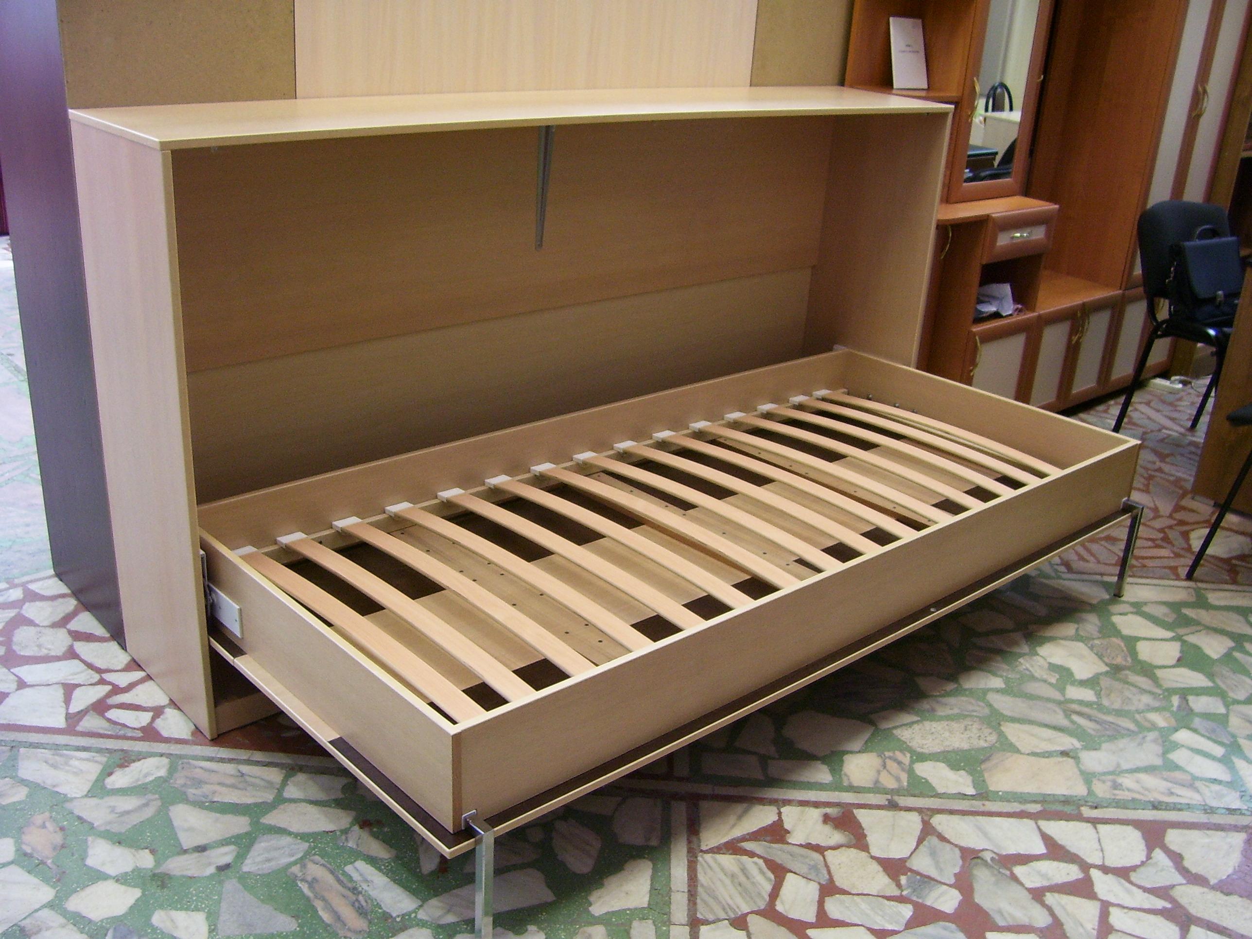 ортопедическая основа шкафа-кровати