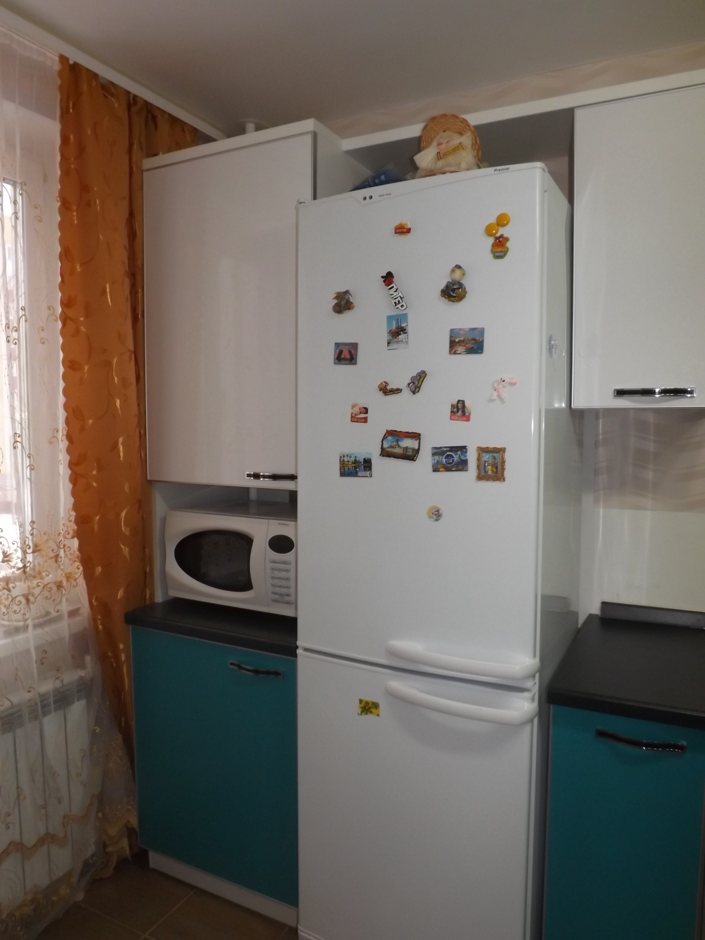 кухонный гарнитур Чебоксары