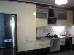 кухонный гарнитур от компании Кухни МАМА.JPG