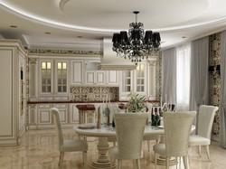 Кухня Сиареджио 05