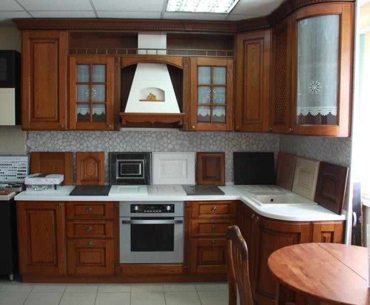 Кухонный гарнитур Савона 01