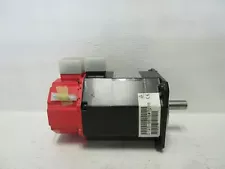 GE FANUC A06B-0123-B575#7076 NEW-NO BOX AC SERVO MOTOR A06B0123B5757076